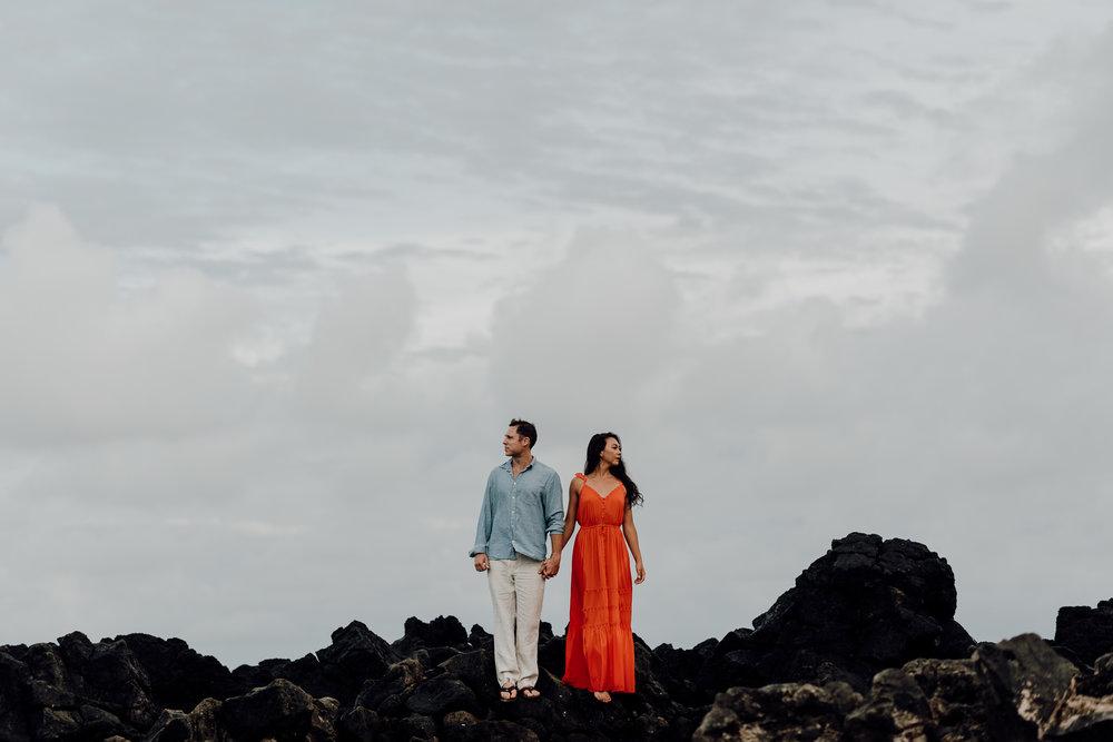 Christine + Clint | Oahu Photographer | Kristen Giles Photography.jpg| Kristen Giles Photography - 011.jpg