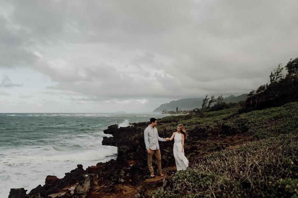 Kalie + Jon | Oahu Photographer | Kristen Giles Photography.jpg| Kristen Giles Photography - 001.jpg