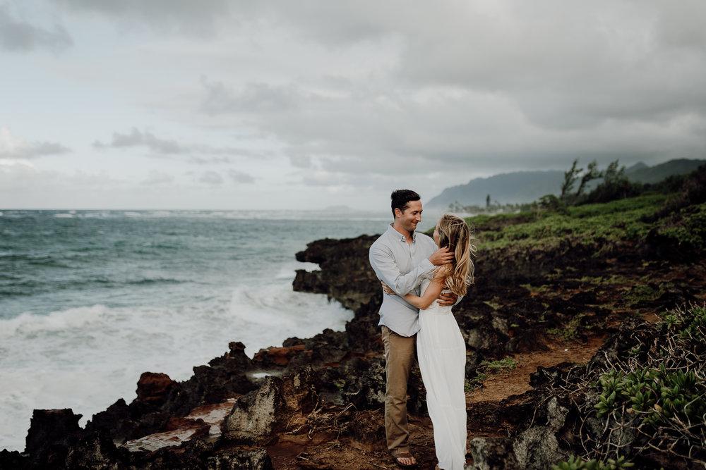 Kalie + Jon | Oahu Photographer | Kristen Giles Photography.jpg| Kristen Giles Photography - 003.jpg