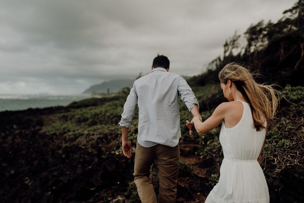 Kalie + Jon | Oahu Photographer | Kristen Giles Photography.jpg| Kristen Giles Photography - 007.jpg