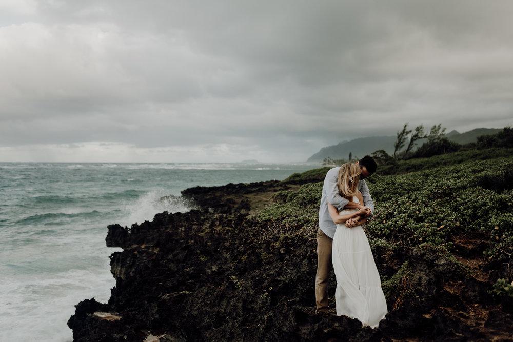 Kalie + Jon | Oahu Photographer | Kristen Giles Photography.jpg| Kristen Giles Photography - 008.jpg