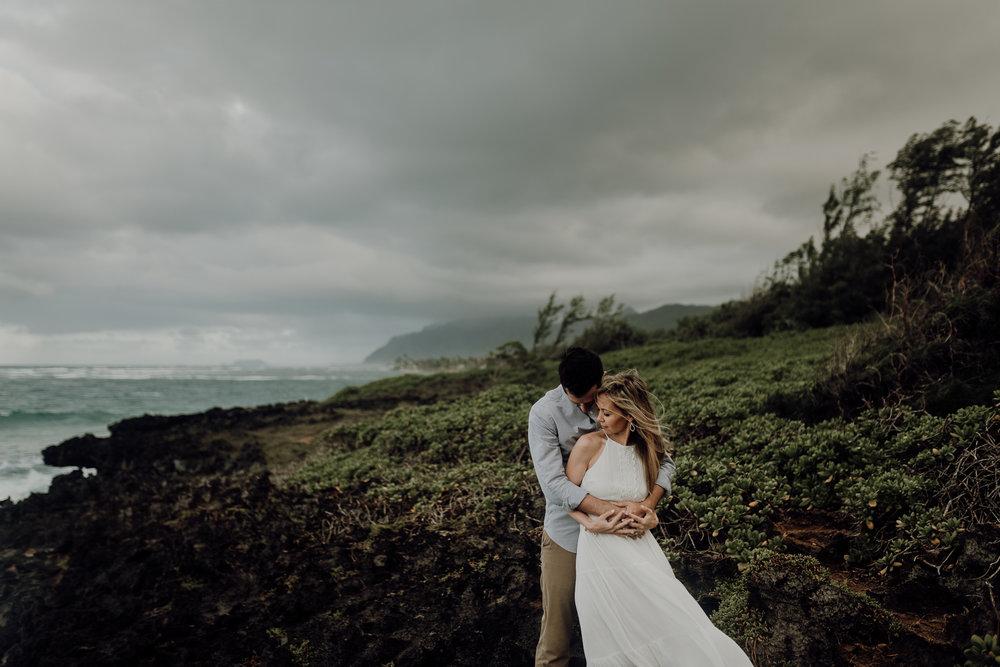 Kalie + Jon | Oahu Photographer | Kristen Giles Photography.jpg| Kristen Giles Photography - 010.jpg