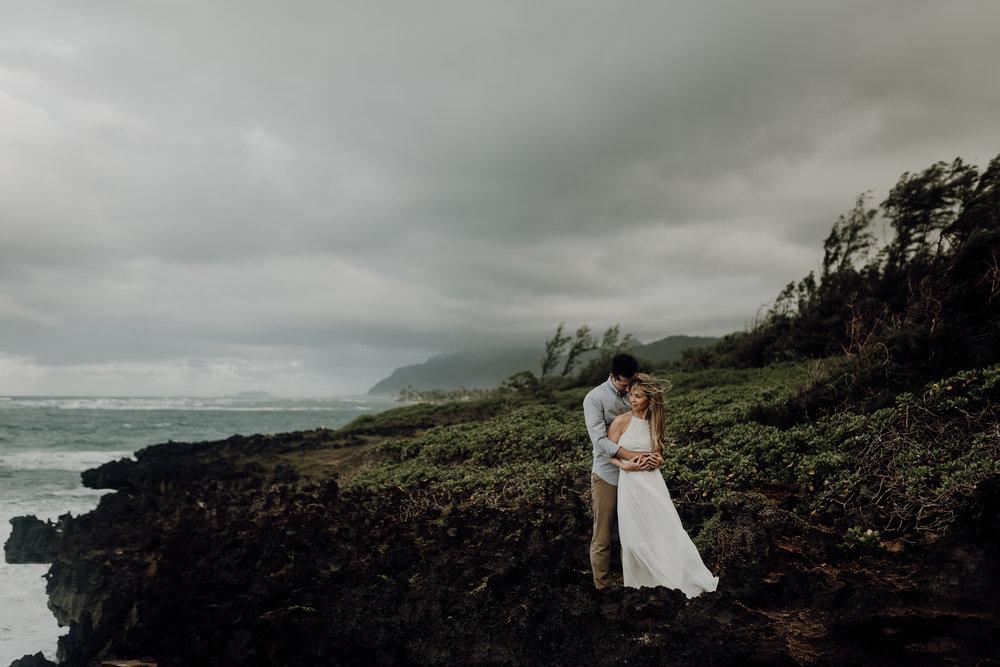 Kalie + Jon | Oahu Photographer | Kristen Giles Photography.jpg| Kristen Giles Photography - 011.jpg