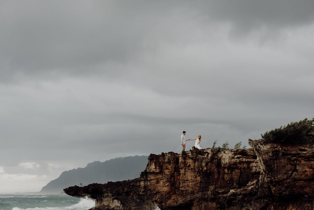 Kalie + Jon | Oahu Photographer | Kristen Giles Photography.jpg| Kristen Giles Photography - 012.jpg