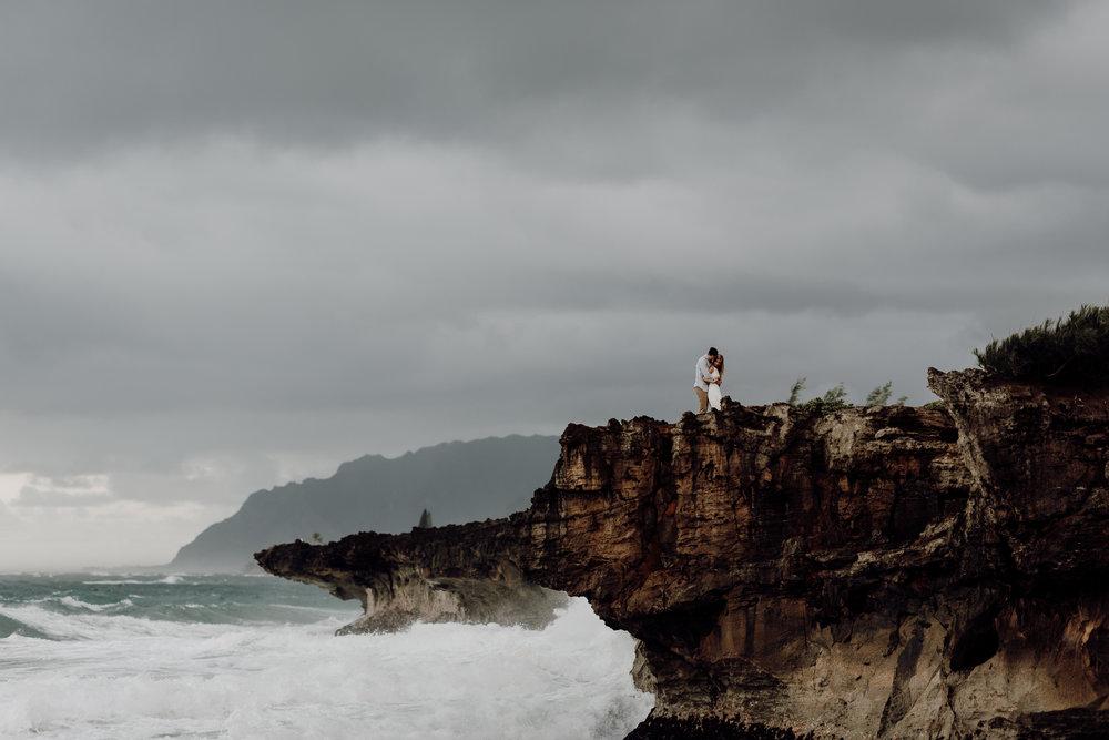 Kalie + Jon | Oahu Photographer | Kristen Giles Photography.jpg| Kristen Giles Photography - 013.jpg