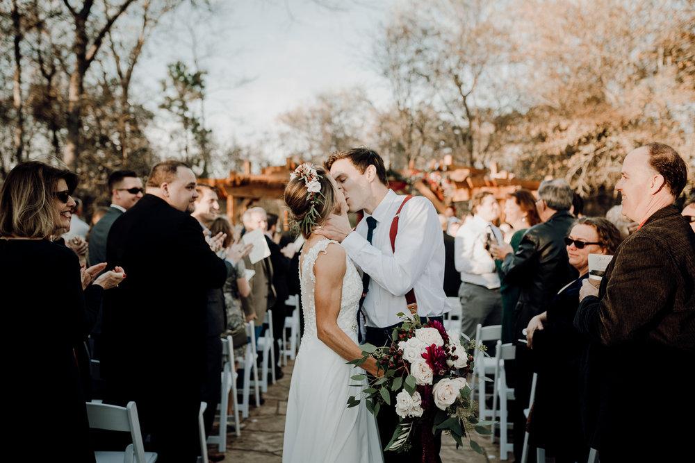 Michelle + Aron-Houston Wedding Photographer-Magnolia Meadows-Winter Wedding | Kristen Giles Photography - 049.jpg