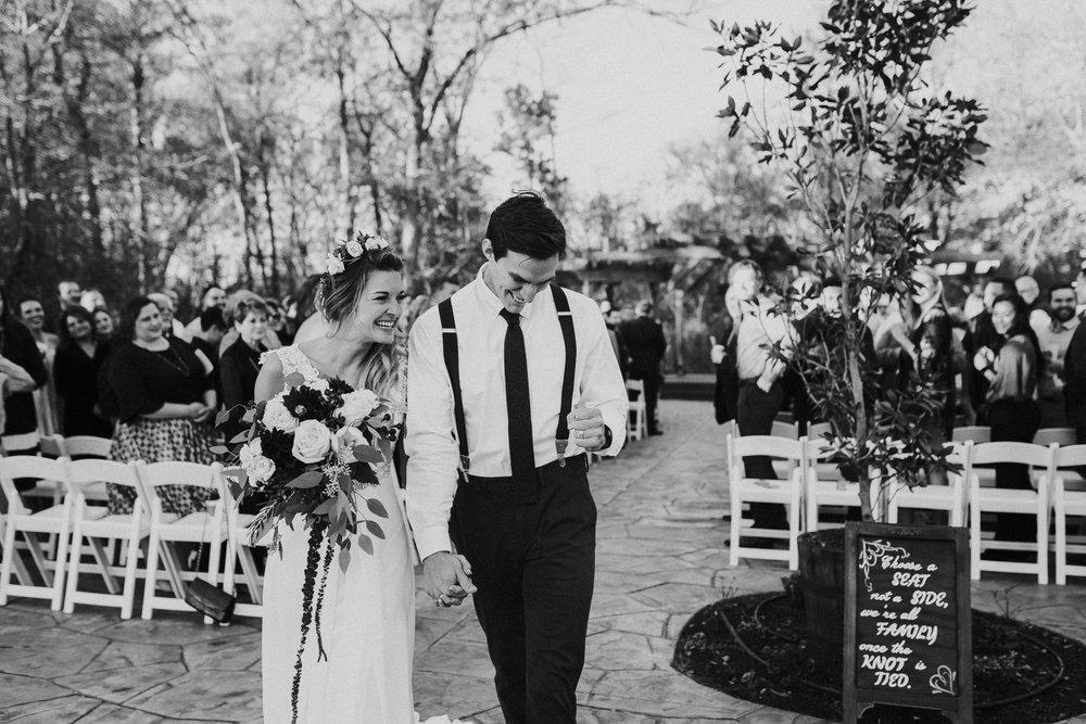 Michelle + Aron-Houston Wedding Photographer-Magnolia Meadows-Winter Wedding | Kristen Giles Photography - 050.jpg