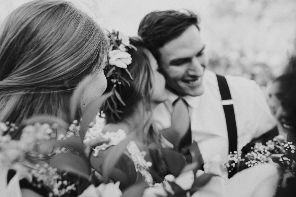 Michelle + Aron-Houston Wedding Photographer-Magnolia Meadows-Winter Wedding | Kristen Giles Photography - 059.jpg