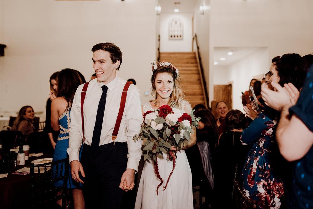 Michelle + Aron-Houston Wedding Photographer-Magnolia Meadows-Winter Wedding | Kristen Giles Photography - 082.jpg