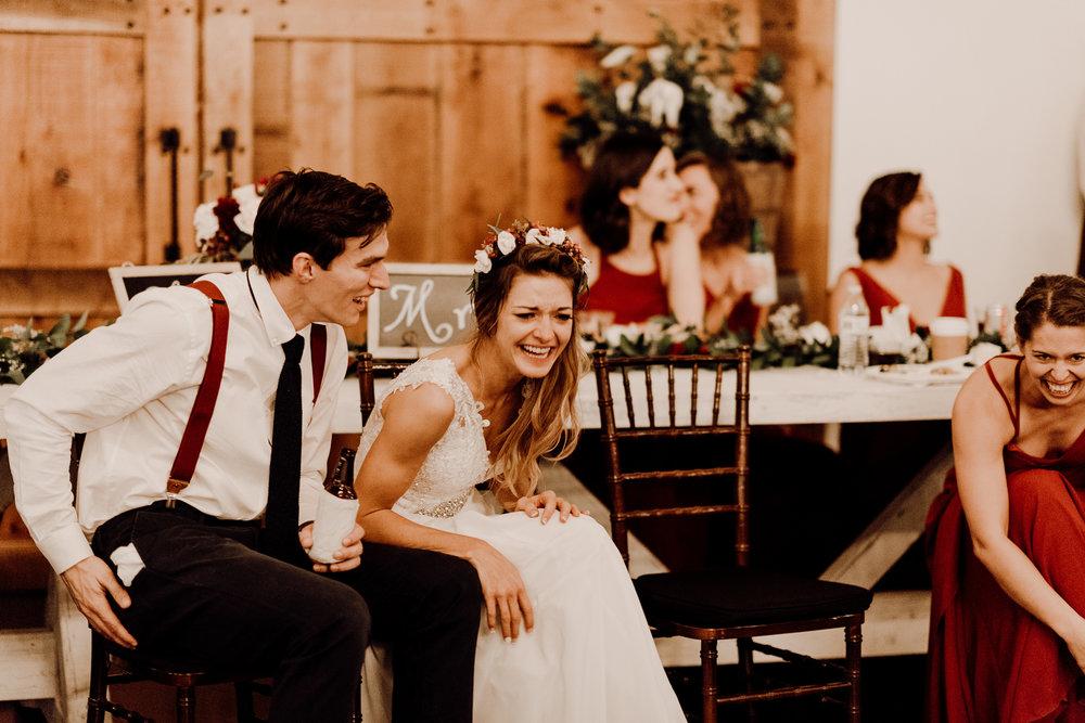 Michelle + Aron-Houston Wedding Photographer-Magnolia Meadows-Winter Wedding | Kristen Giles Photography - 091.jpg