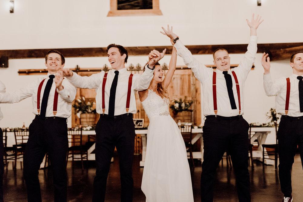 Michelle + Aron-Houston Wedding Photographer-Magnolia Meadows-Winter Wedding | Kristen Giles Photography - 102.jpg