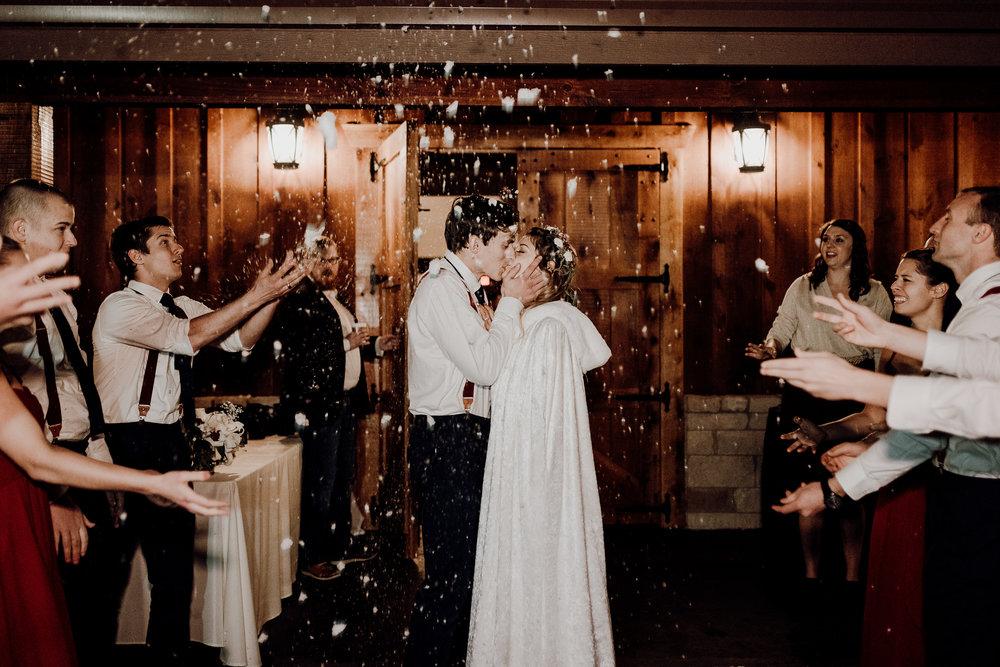 Michelle + Aron-Houston Wedding Photographer-Magnolia Meadows-Winter Wedding | Kristen Giles Photography - 106.jpg