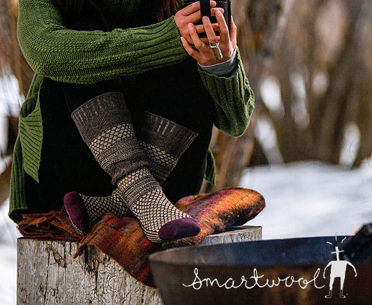 SMARTWOOL     Women / Men / Youth