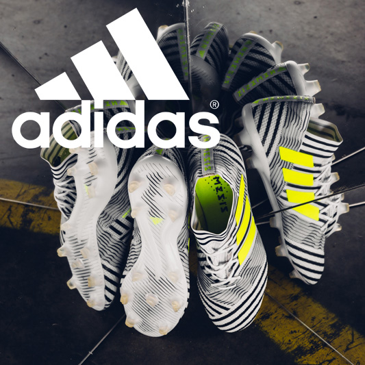 ADIDAS   Women / Men / Youth