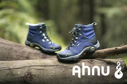 AHNU   Women