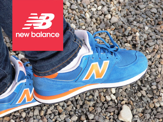 NEW BALANCE   Women / Men / Youth