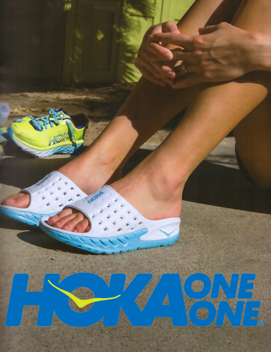 HOKA ONE ONE   Women / Men