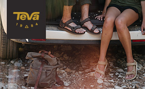 TEVA   Women / Men / Youth