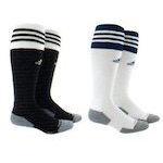Soccer Socks  XS-L $12.95