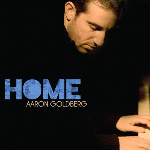 Aaron Goldberg - Home