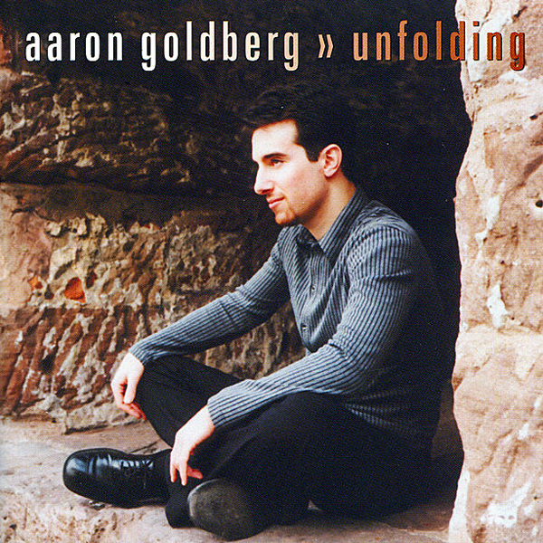 Aaron Goldberg - Unfolding