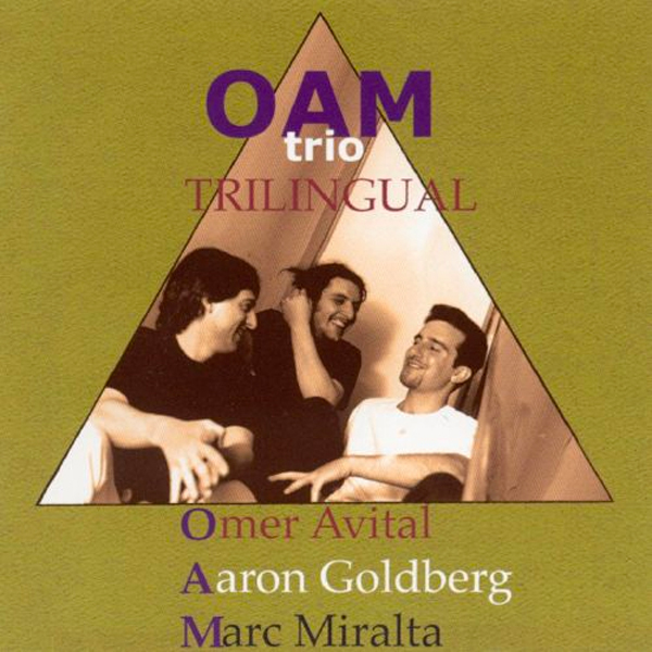 OAM trio - Trilingual