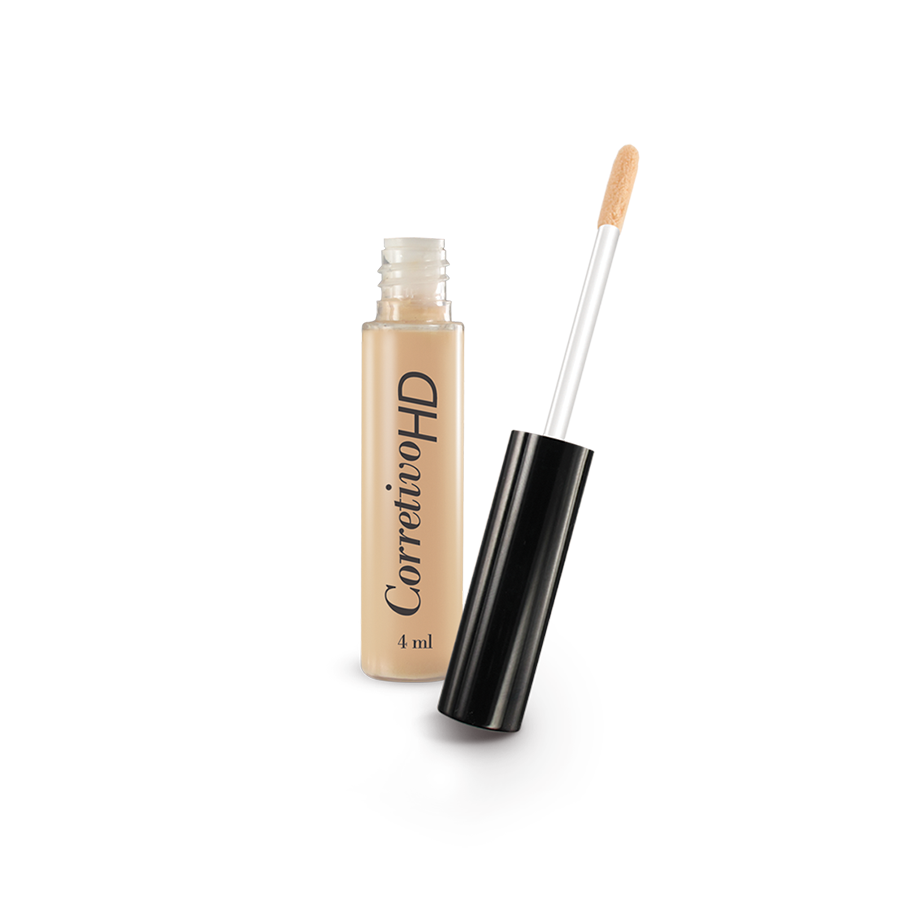Corretivo HD Yes! Make.Up 4ml - R$ 22,90