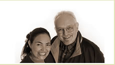 Maria and Jim
