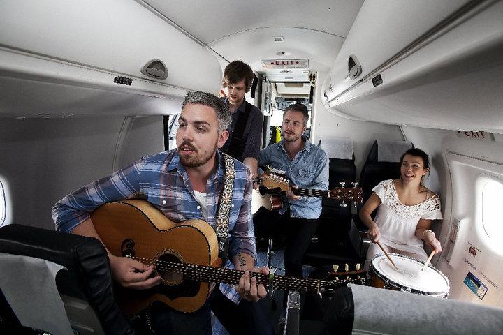StMorritz på flyet