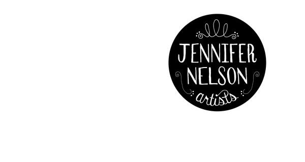 JenniferNelsonArtistsLogo