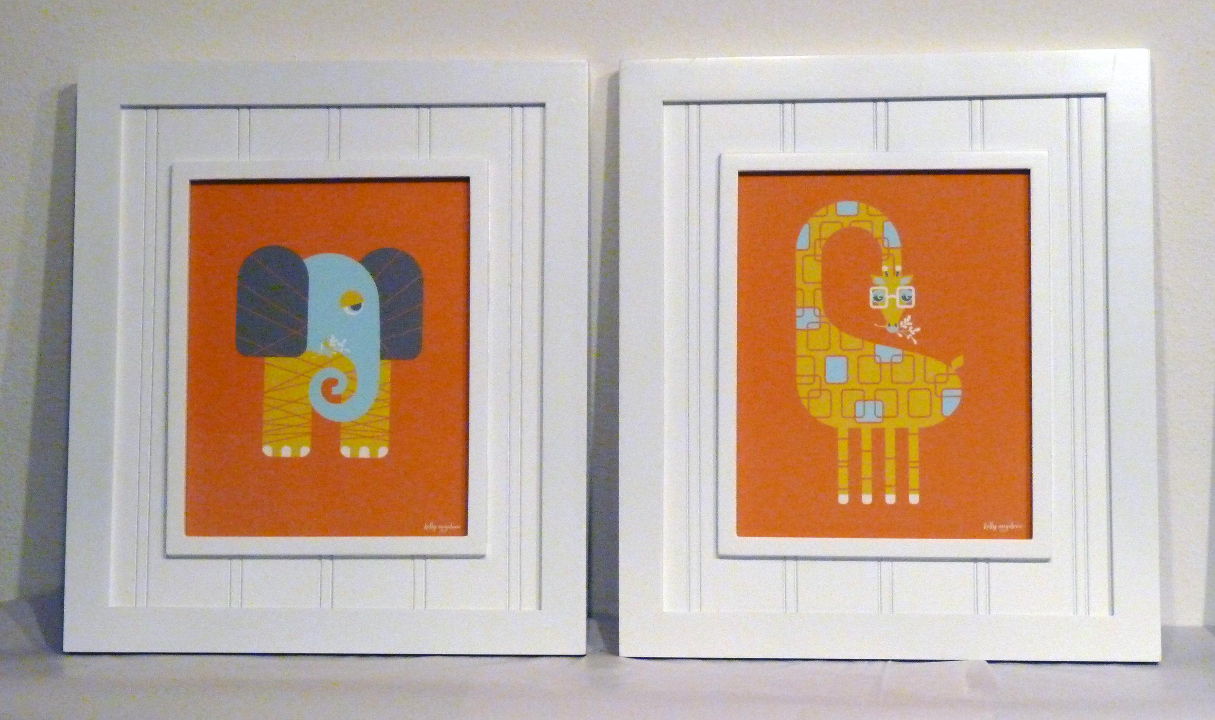 Animal prints for sale!