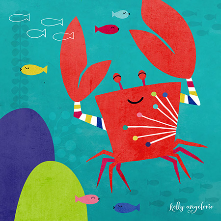 JollyCrab