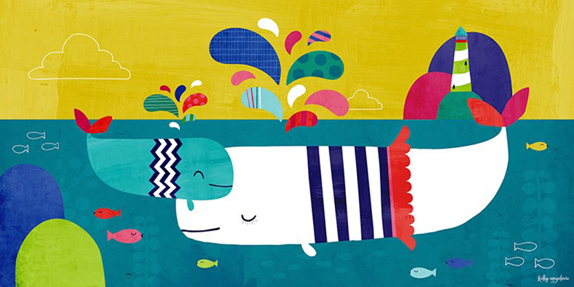 Sea Snuggles