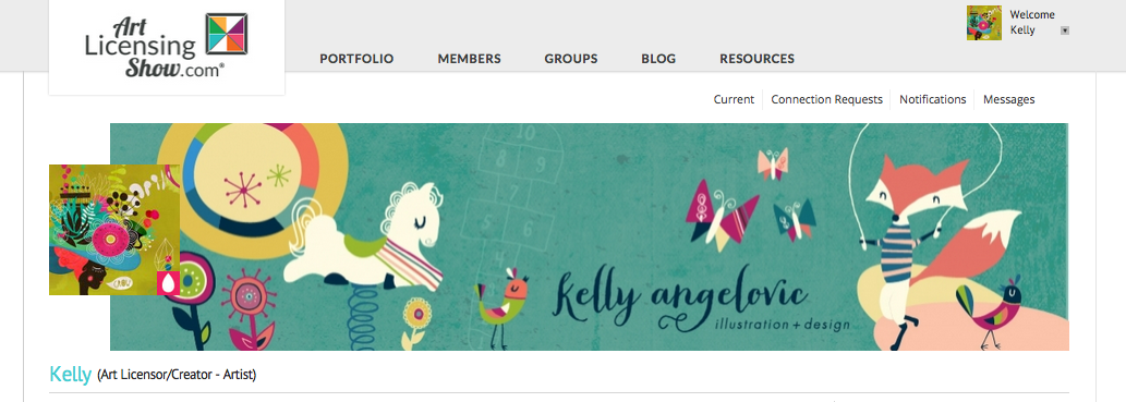 Kelly-Angelovic-ArtLicensingShowBanner