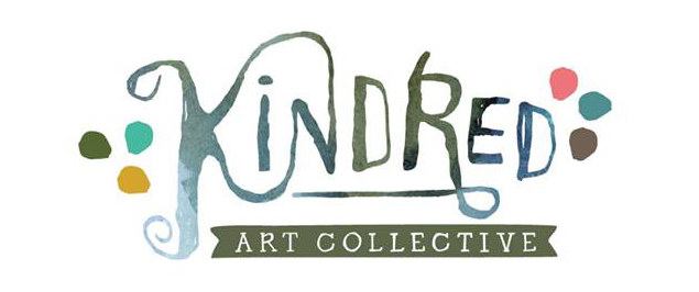 Kindred Art Collective Logo