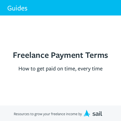 Freelance Payment Terms