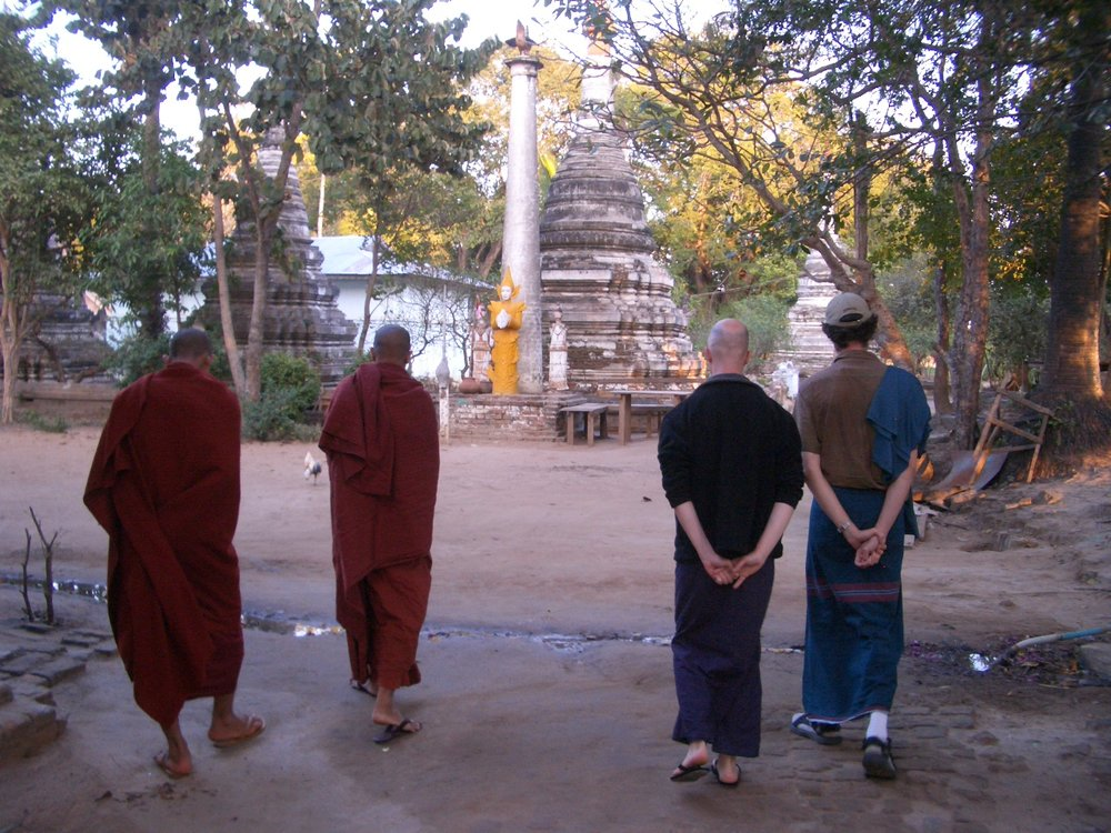 Private Group Pilgrimages - Myanmar Pilgrimage can custom-design trips for groups of any comfort level, size, duration, location, and budget. Just let us know where you'd like to know and what you'd like to do, and we can arrange it.