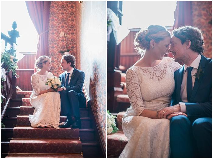 Glenfinnan House Wedding