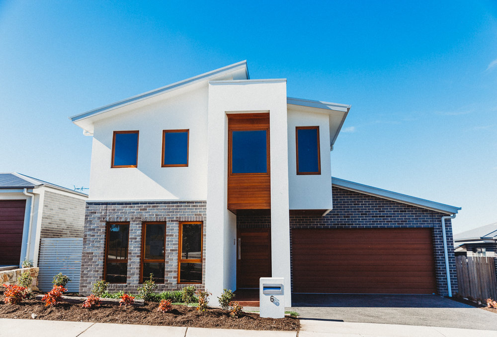 real estate photography - business photography