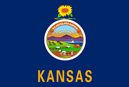 Kansas - Four shootings happened, with two taking place in Topeka. There was a total of 11 deaths and eight additional injuries as a result of shootings in the state.
