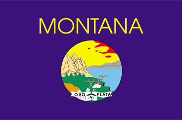 Montana - Montana saw only one mass shooting, resulting in the death of three people and the injury of an additional two.
