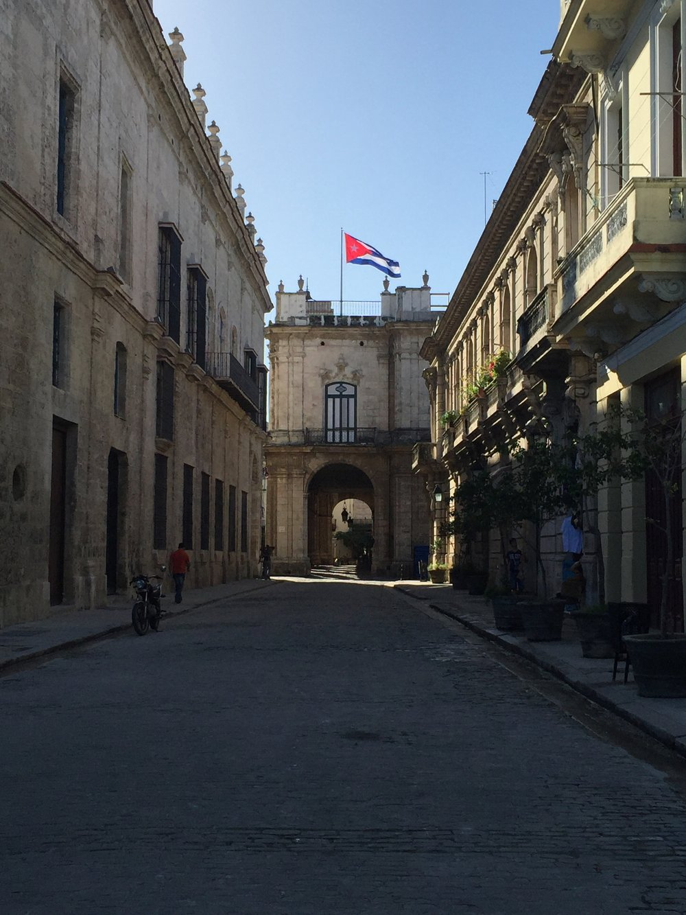 If you haven't been to Cuba, give it a visit. I went during Christmas and it was everything!