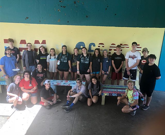 """Here's what our youth pastor Josh had to say about our mission trip. We couldn't have said it any better our self. """"