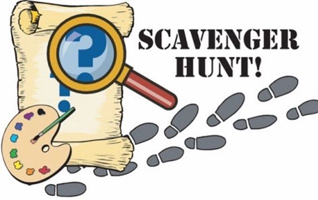 Do you like hunting?  Do you like prizes? Do you like having fun with your friends? Come to Harbor tomorrow @ TuckstonUMC from 5-7pm  We can't wait to see our Youths!!