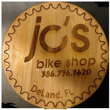 JCs Bike Shop