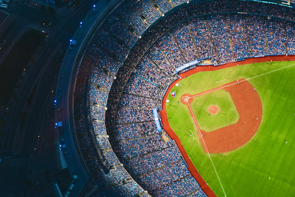 Sportradar Completes Clean Sweep with MLB - Major industry player ups the ante