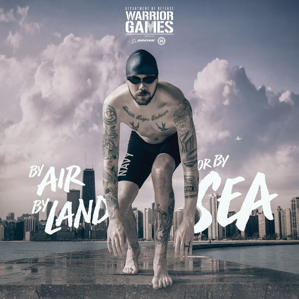 Warrior Games | Edelman