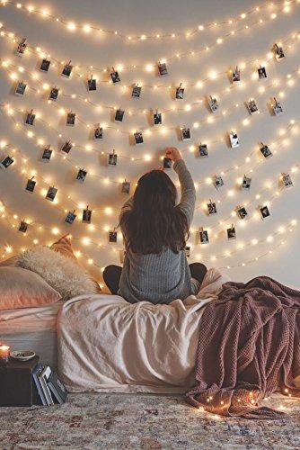 Fairy Lights -