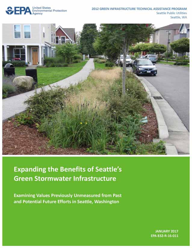 Cover Image–Economic Benefits of Green Stormwater Infrastructure for the City of Seattle.jpg .jpg