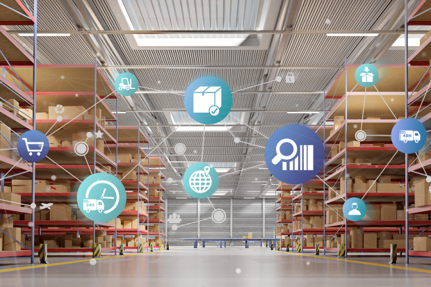 Top benefits of running an Automated Dynamic Supply Chain — iWMS
